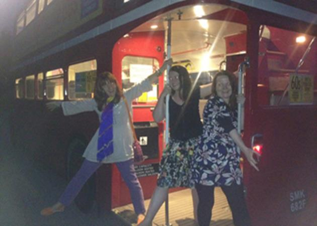 London's Swinging 60s Music Experience Bus Tours - Second Image