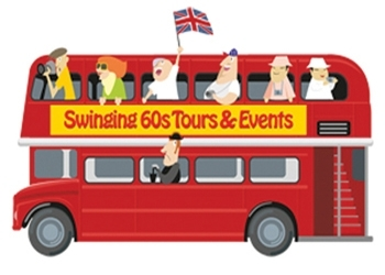 London's Swinging 60s Music Experience Bus Tours - Main Image
