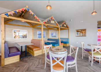In2action School Residential Centre Hemsby Beach Great Yarmouth - Main Image