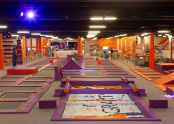 thumb_Gravity Trampoline Parks Bluewater 2