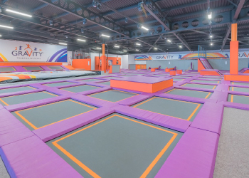 Directory Curriculum Subject Activity Type Pe Physical Education Sport Gravity Trampoline Parks Edinburgh