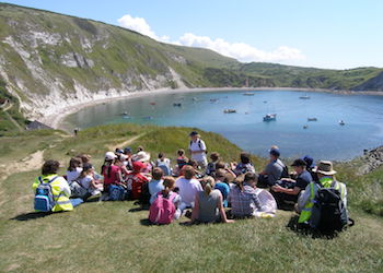 Lulworth Outdoor Education Centre Dorset - Main Image