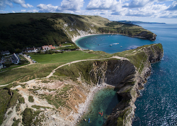 Lulworth Outdoor Education Centre Dorset - Third Image