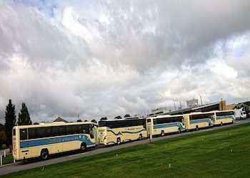 Directory - Provider Type - Transport Providers - Coach Hire