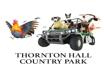Thornton Hall Country Park Skipton North Yorkshire - Main Image