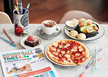 PizzaExpress East of England - Main Image