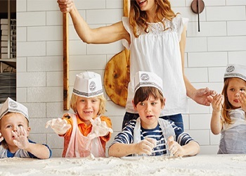 PizzaExpress Yorkshire - Third Image