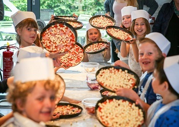 PizzaExpress North East - Forth Image