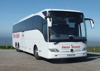 Cresta Coaches South Wales - Main Image