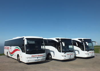Cresta Coaches South Wales - Third Image