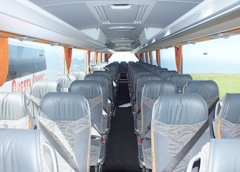 Cresta Coaches South Wales - Forth Image