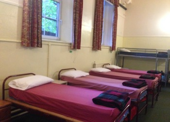 The Gateway Centre Self Catering Hostel Accommodation Ashbourne Derbyshire - Forth Image