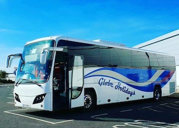 Globe Travel Holidays and Coach Hire Yorkshire - Main Image