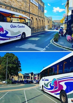 Globe Travel Holidays and Coach Hire Yorkshire - Second Image