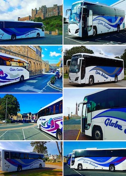 Globe Travel Holidays and Coach Hire Yorkshire - Third Image