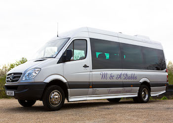 Felixstowe Travel Coach & Mini Bus Hire - Third Image