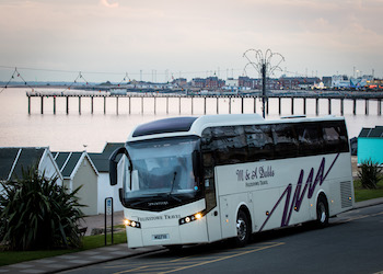 Felixstowe Travel Coach & Mini Bus Hire - Forth Image