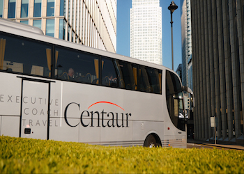 Centaur Coaches South East - Main Image