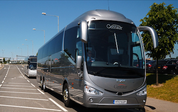 Centaur Coaches South East - Second Image
