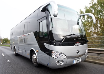 Centaur Coaches South East - Forth Image