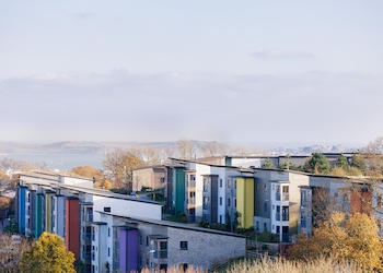 Cornwall Plus Campus Accommodation - Main Image