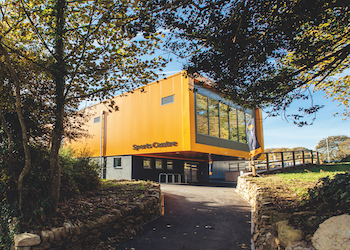 Cornwall Plus Campus Accommodation - Forth Image