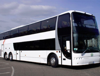 A Class Coach Hire London and South East - Second Image