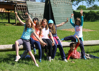 Outposts Outdoor Education Centre Somerset - Main Image