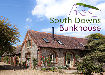 The South Downs Bunkhouse West Sussex - Main Image