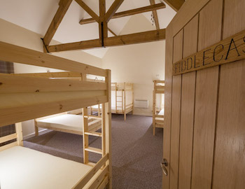 The South Downs Bunkhouse West Sussex - Forth Image