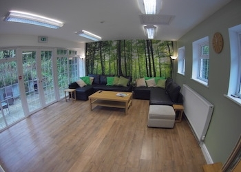 Nantyr Outdoor Residential Centre (NOEC) North Wales - Main Image