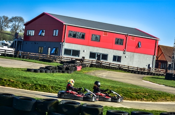 Whilton Mill Go Karting - Main Image