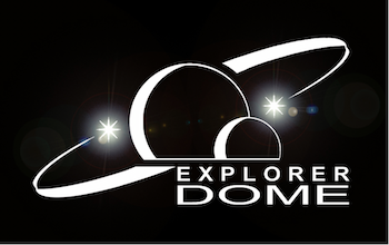 Explorer Dome Hands-On Science Shows - Main Image