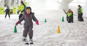 Snozone Indoor Snow Centre Milton Keynes - Main Image