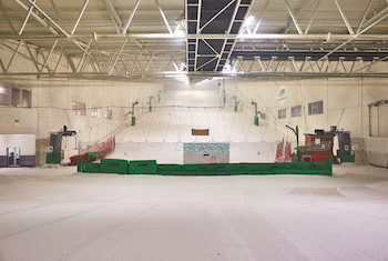 Snozone Indoor Snow Centre Milton Keynes - Forth Image