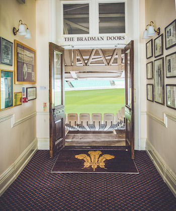 The Kia Oval Ground Tours London - Second Image