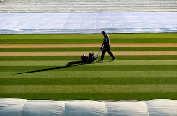 The Kia Oval Ground Tours London - Third Image