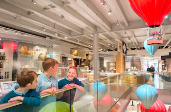 School Trips at Bristol Museums - Second Image