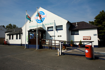 Anglesey Sea Zoo and Marine Resource Centre Wales - Main Image
