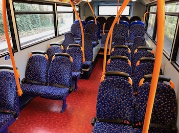Peoplesbus Limited Coach Hire - Third Image