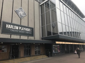 Harlow Playhouse Theatre Essex - Second Image