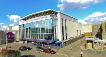 Harlow Playhouse Theatre Essex - Third Image