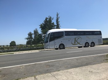 Klarners Coaches Ltd Essex - Main Image