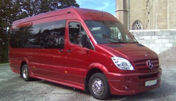 Klarners Coaches Ltd Essex - Forth Image