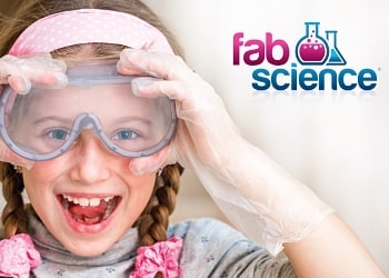 Fab Science Workshops East of England/London - Main Image