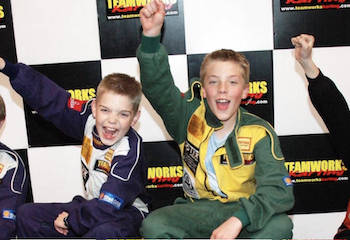 Teamworks Karting and Laser Tag Birmingham - Third Image