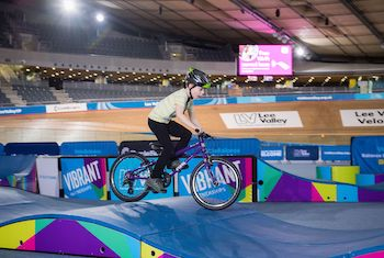 Lee Valley VeloPark Olympic Park London - Main Image