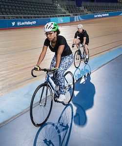 Lee Valley VeloPark Olympic Park London - Forth Image