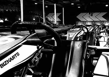 Rayleigh Indoor Karting Essex - Second Image