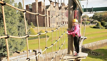 JCA Adventure Condover Hall Shrewsbury - Third Image